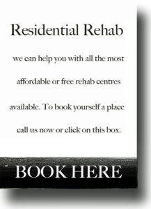 drink problems residential alcohol rehab